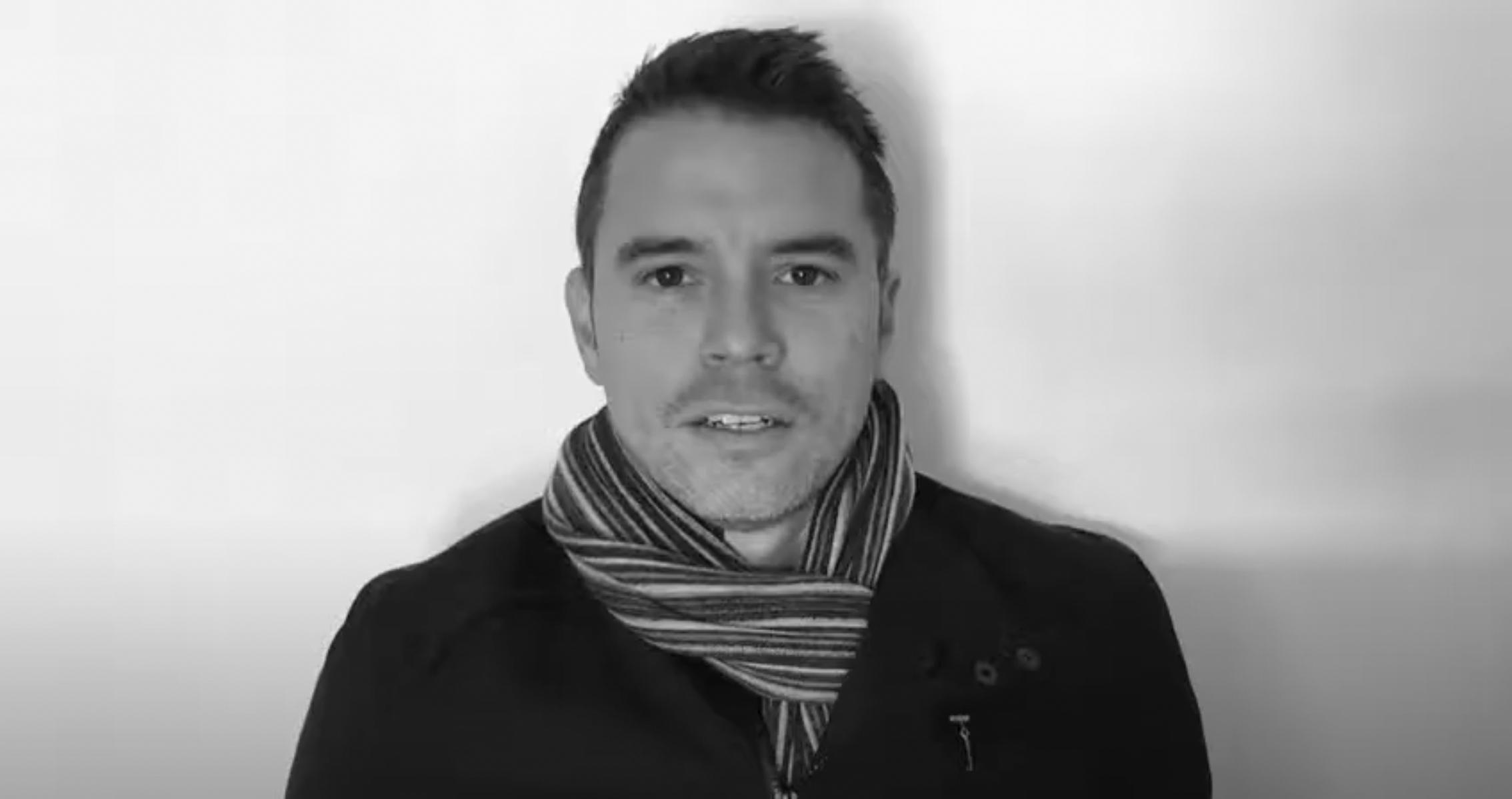 Football player Javier Saviola